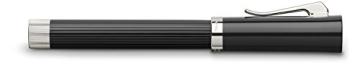 Graf von Faber-Castell 156213 Tintenroller Intuition kanneliert, schwarz - 2