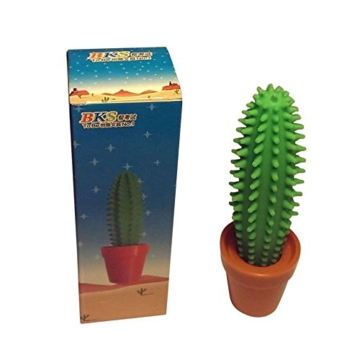 Kaktus Kugelschreiber grün - 2