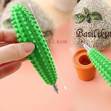 MeTeBe Kugelschreiber Kaktus- Nicht Gießen 0.38mm (1 pcs) - 3