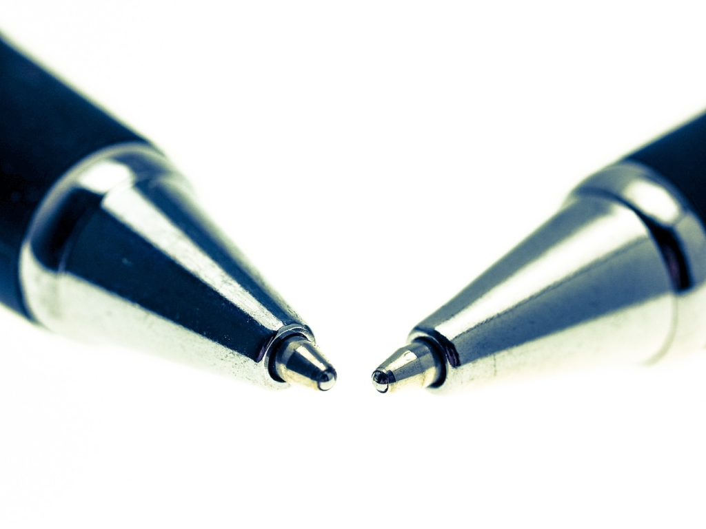 Parker Kugelschreiber-Großraum-Mine Quink flow versch Varianten zur Auswahl