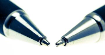 Kugelschreibermine