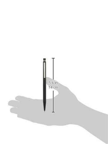 LAMY cp 1 black Kugelschreiber 256 - 7