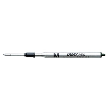 Lamy Lx Kugelschreiber 1231632 Aluminium M16bk - 3