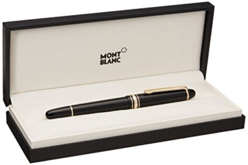 Montblanc MB 106514 Meisterstück Fountain Pen - 2