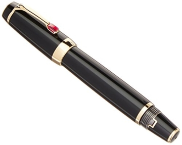 Montblanc MB 3665 Boheme Fountain Pen - 1