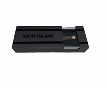 Montblanc Pix Kugelschreiber